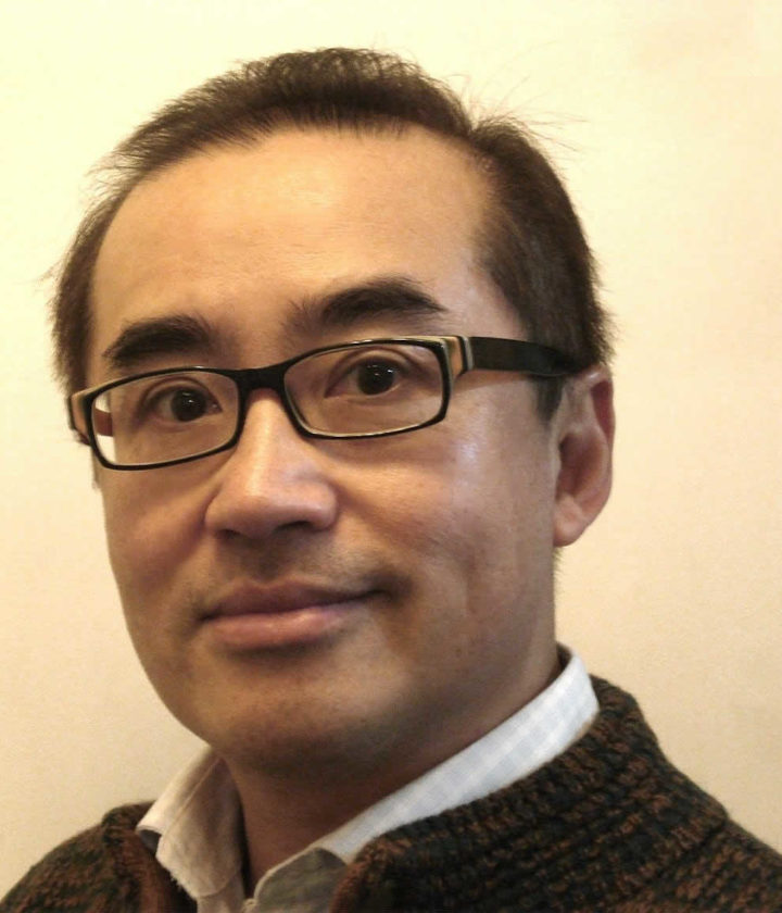 Commissioner - Andrew Cheung - Hong Kong